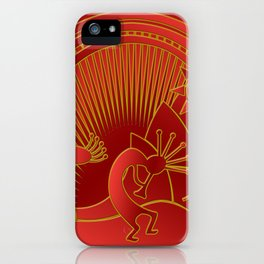 Red Pepper Jam iPhone Case