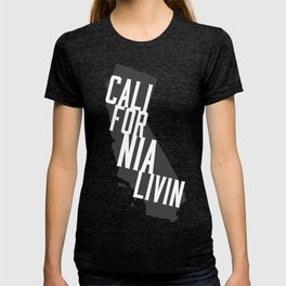 California Livin' by Reformation Designs T-shirt
