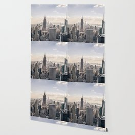 NYC Skyline Wallpaper