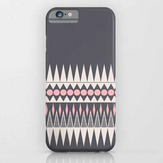 Miúda  iPhone & iPod Case