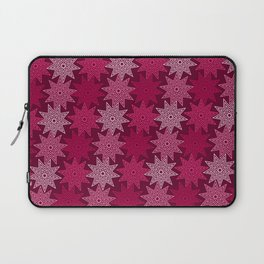Op Art 81 Laptop Sleeve