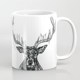 Deeralier Mug Coffee Mug