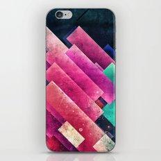 kyckd iPhone & iPod Skin