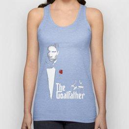 The Goalfather Unisex Tank Top