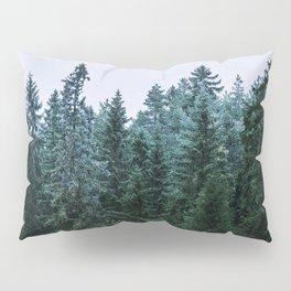 Firs CVEL Pillow Sham