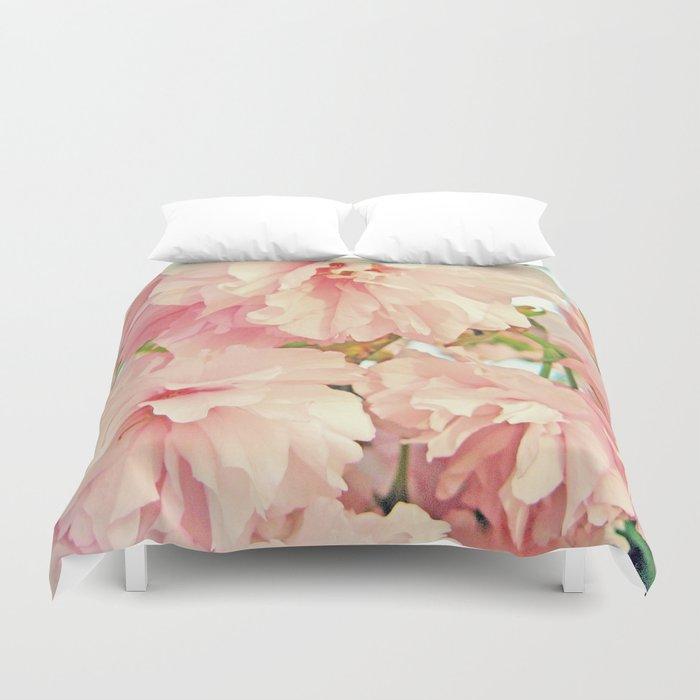 Softly Spring Duvet Cover