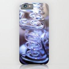 Coca Cola Glass iPhone 6 Slim Case