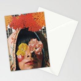 Goddess Ostara Stationery Cards