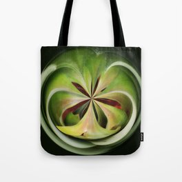Pineapple Ball Tote Bag
