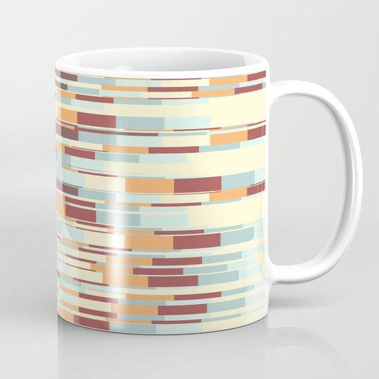 Abstract pattern 67 Coffee Mug