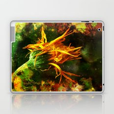 Burning Sensation Laptop & iPad Skin