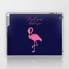 Find Your Balance Laptop & iPad Skin