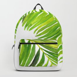 Tropical Collection Part IV Backpack