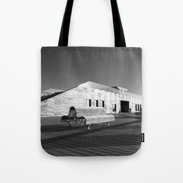 a tranquil view… Tote Bag