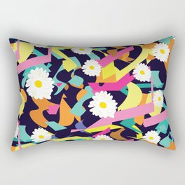 Daisy Expo Rectangular Pillow