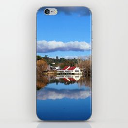 Lake Daylesford iPhone Skin