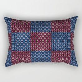 CHIEN Rectangular Pillow