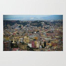 Napoli view Rug