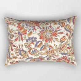 First pattern Rectangular Pillow