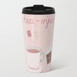 Tea-rrific Travel Mug