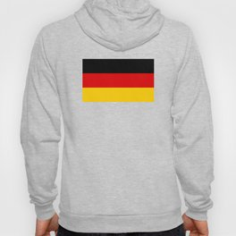 Germany Flag Hoody