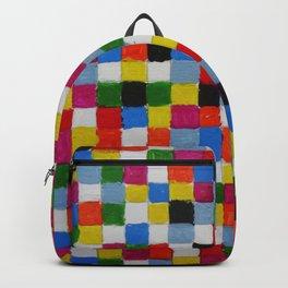 oreiller zébra Backpack