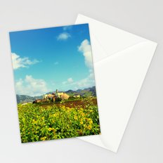 Sugar Mill Stationery Cards