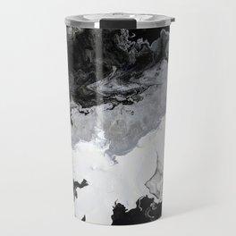 Smoke II Travel Mug