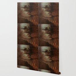 Autumn portrait Wallpaper