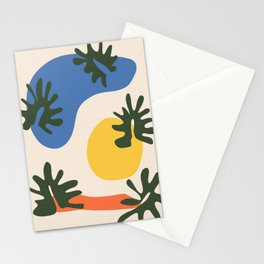 • terra 001• Stationery Cards