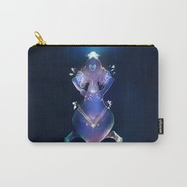 The Android - Dreams, NO.7 Carry-All Pouch