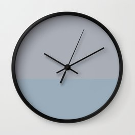 IRIS II x KYANITE II Wall Clock