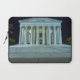 Jefferson Memorial Laptop Sleeve