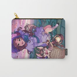 Witch ! Carry-All Pouch