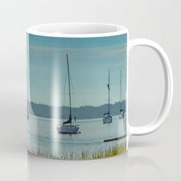 Ready to Set Sail Coffee Mug