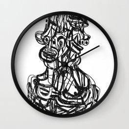 20170217 Wall Clock