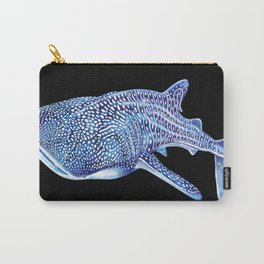 Whale shark Carry-All Pouch