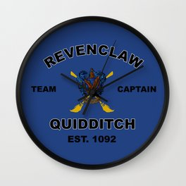 REVENCLAW Wall Clock