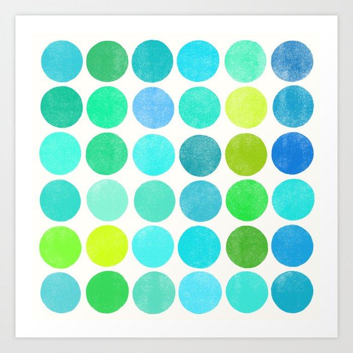 colorplay 10 Kunstdrucke