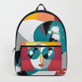 Big Shades Backpack
