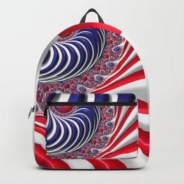 Oh, Long May it Wave! Backpack