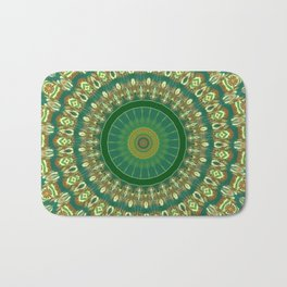 Some Other Mandala 127 Bath Mat