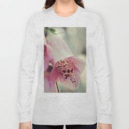 Fairy caps Long Sleeve T-shirt