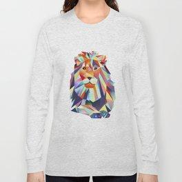 Lion Leonard Long Sleeve T-shirt