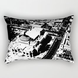 Palace Rectangular Pillow