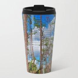 Corkscrew Charm-d Travel Mug