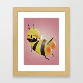 A_beja Framed Art Print