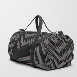 Cosmic Patch Duffle Bag