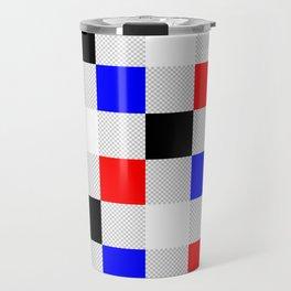 Boards of Reality Travel Mug
