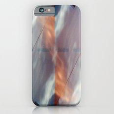 Mk (35mm multi exposure) iPhone 6s Slim Case